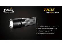 Фонарь Fenix TK35 Cree XM-L2 (U2) LED, фото 2
