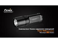 Фонарь Fenix TK35 (2015 Edition) Cree XM-L2 (U2) LED, фото 2