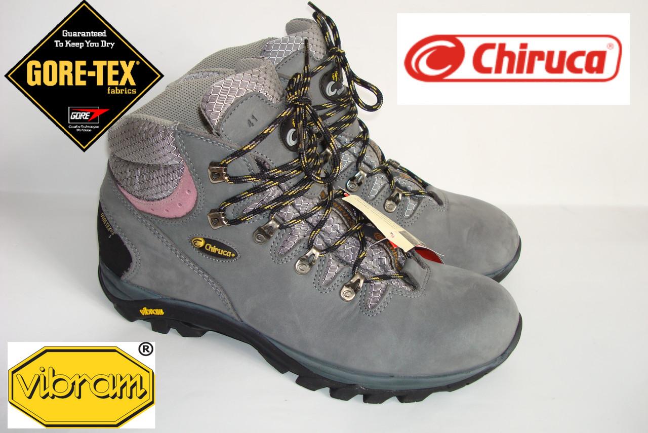 Ботинки горные женские CHIRUCA  GORE-TEX