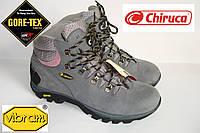 Ботинки горные женские CHIRUCA  GORE-TEX, фото 1