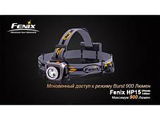 Фонарь Fenix HP15UE Cree XM-L2(U2), фото 3