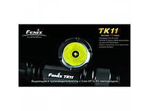 Фонарь Fenix TK11 Cree XP-G (R5), фото 3