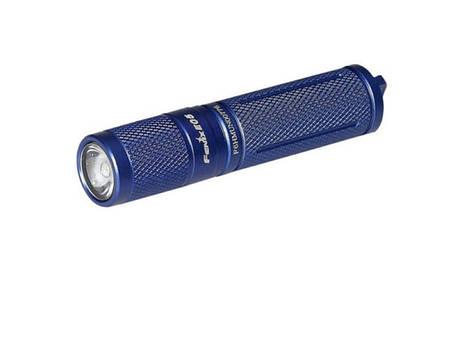Фонарь Fenix E05 (2014 Edition) Cree XP-E2 R3 LED, синий, фото 2