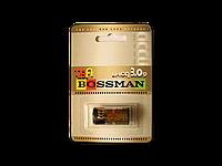 Аккумулятор 16340 (CR123) 600mAh 3.0v Bossman с защитой