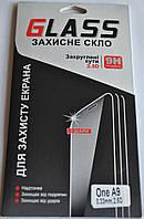 Защитное стекло для HTC One A9, F978