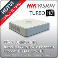 HIKVISION DS-7108HGHI-F1 (8-ми канальный Turbo HD)