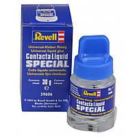 Аксессуары для сборных моделей Revell Клей хромовый универсальный Contacta Liquid Special 30 г (39606)