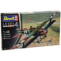 Сборная модель Revell Самолет Roland C.II 1:48 (3965)