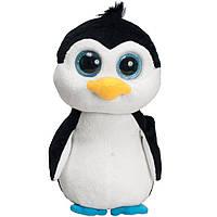 Мягкая игрушка FANCY Пингвин глазастик (GPI0)
