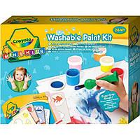 Набор для творчества Crayola Рисуем красками (81-8112)