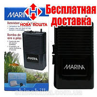 Hagen Marina - компрессор на батарейках