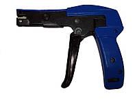 Инструмент для затяжки и обрезки хомутов