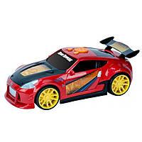 Машина Toy State Nissan 370Z Крутой разворот со светом и звуком 21 см (40501)