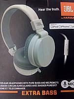 Наушники- гарнитура JBL Extra Bass с микрофоном для моб. телефонов оптом
