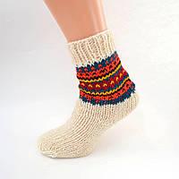 Женские вязаные носки ISV-1090