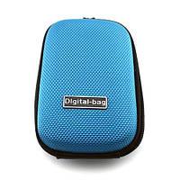 Универсальная сумка чехол Nikon, Canon, 10,5х7.5х3.5 см