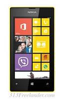 Мобильный телефон Nokia 520 китайская копия. Только ОПТ! В наличии!Лучшая цена!