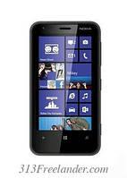 Мобильный телефон Nokia 620 китайская копия. Только ОПТ! В наличии!Лучшая цена!, фото 1