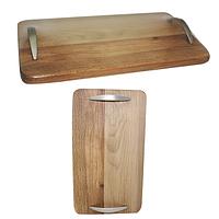Доска кухонная `Хайтек` 35*20 см