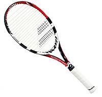 Теннисная ракетка Babolat Drive Tour red-white unstr 2014 (101191/151)