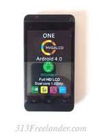 Смартфон HTC M7 китайская копия.Только ОПТ! В наличии!Лучшая цена!, фото 1