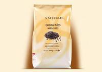 Дробленные какао бобы Callebaut 0,8кг/упаковка