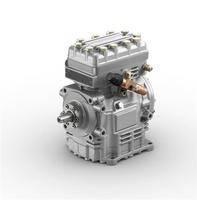 Транспортный компрессор GEA Bock FK20/120TK