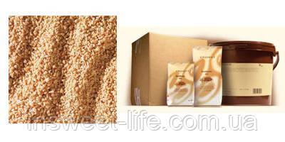 Дробленный карамеллизированный фундук BRESILIEN 1кг/упаковка