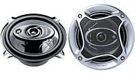 Автомобильная акустика Pioneer TS-A1372, 2 полосы, 13см, акустика pioneer, купить акустику