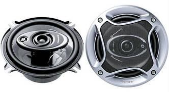 Автомобильная акустика Pioneer TS-A1372, 2 полосы, 13см,