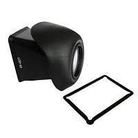 Видоискатель Viewfinder LCD-V2 на ЖК-экран V2 для Canon 550D 5DIII