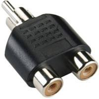 RCA аудио сплиттер соединитель AV