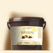Белый шоколадный ганаш неитрального вкуса Creme a la cart 5кг/ведро
