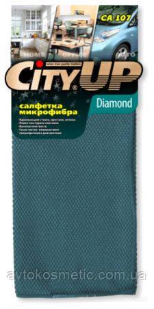Салф.микрофибра Diamond 35*40 (300 гр/м2)