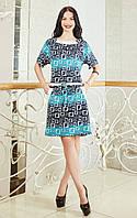 Платье женское батал Карина Платья больших размеров