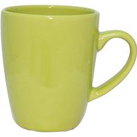 Чашка желтая 400мл