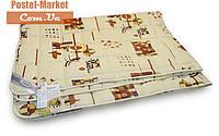 Одеяло Leleka-Textile шерстяное Осень (172х205)