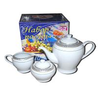 Набор для чая 3 предмета 2731