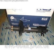 Амортизатор передний правый авео газ-масло