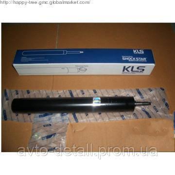 Амортизатор передний ланос масло KLS