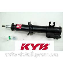 Амортизатор передний левый Матиз (KYB)