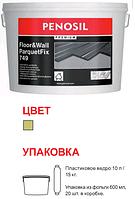 Гибридный паркетный клей Penosil Floor&Wall Parquet Fix, 10л\15кг ведро
