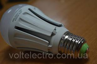 Лампа  светодиодная Lemanso A60 30LED Е27 12W