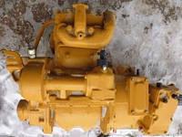 Ремонт Пускового двигателя (пускача)  ПД-23, П-23У, (17-23 СП) Т-170, Т-130 (Д-160)