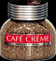 """Кофе """"Cafe Creme"""" 50г ст/б"""