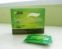Зеленый кофе 800 для похудения green coffee 800