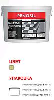 Универсальный акриловый клей для полов и стен PENOSIL Premium Floor&Wall UniversalFix 619, 1 кг