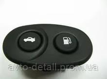 Кнопка багажника и лючка бензобака Нексия (GM)