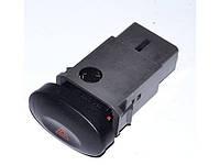 Кнопка включения аварийной сигнализации Матиз (GM)
