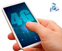 В сети Vodafone Украина стало в два раза больше 4G-смартфонов